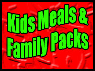Party Packs Menu